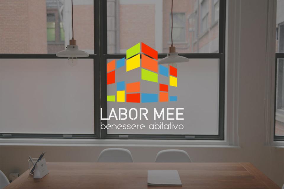logo labor mee
