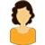 Icon Avatar Female
